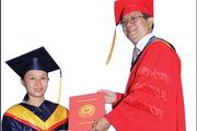 Làng thạc sĩ, đại học trên đất cù lao