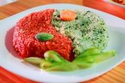 Món ăn ngày Tết ngon sạch lạ mang ý nghĩa phong thủy thuận lợi cho năm mới