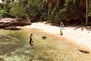 Thiên đường 'đảo hoang robinson' ngay giữa Phú Quốc không phải ai cũng biết