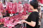 Giá lợn thịt vẫn tăng