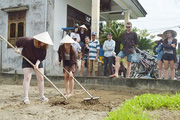 """""""Nhân bản"""" sản phẩm du lịch xanh ở Quảng Nam"""
