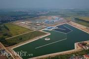 Nhà máy nước mặt sông Đuống chưa đủ điều kiện vẫn đưa vào vận hành?