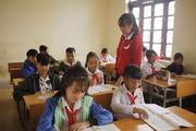 Lai Châu: Bước chuyển giáo dục ở vùng khó Sìn Hồ