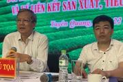 Chăn nuôi và tiêu thụ trâu, bò tại Tuyên Quang, 120 tỷ đồng đã được ký kết