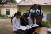 Lai Châu: Nhiều giải pháp nâng cao tỷ lệ học sinh chuyên cần