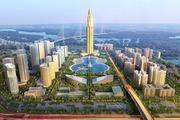 Thủ tướng nhấn nút xây Thành phố thông minh rộng hơn 272 ha, nhất Đông Nam Á