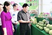 10 năm NTM Hưng Yên và câu chuyện ứng dụng công nghệ số 4.0