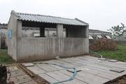 Mô hình bể chứa chất thải chăn nuôi hiệu quả