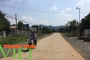 Hiệu quả chương trình xây dựng nông thôn mới ở Mai Sơn