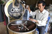 Xây dựng thương hiệu nông sản Sơn La bằng sản phẩm cà phê