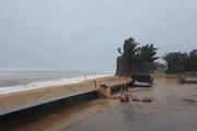 Khả năng mưa lớn ở Trung bộ, nhiều loại hình thiên tai đồng thời xuất hiện gây thời tiết xấu