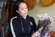 Thịt trâu hun khói Sơn La, đặc sản vùng miền với thương hiệu nổi tiếng