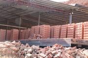 Công ty CP VLXD Sông Mã: Ngang nhiên xây dựng, sản xuất khi chưa đủ điều kiện