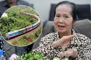 Xây đường sắt 100.000 tỷ đồng là tham lam!