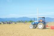 Điểm sáng nông thôn mới Ninh Phước