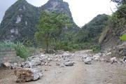 Vì sao liên tục xảy ra động đất ở Cao Bằng ?