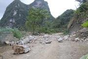 Trong 4 ngày, 5 trận động đất liên tiếp ở Cao Bằng