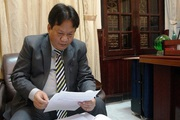 Nhiều nhà dân xây dựng trên đất công: Chủ tịch UBND huyện Thanh Trì đề xuất hợp thức hoá sai phạm?