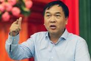 Hà Nội sẽ xây dựng cống thu gom nước thải dọc sông Tô Lịch