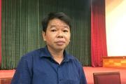 Tổng Giám đốc Công ty Nước sạch Sông Đà mất chức sau sự cố nước sạch nhiễm dầu thải