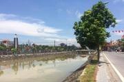 Nông thôn mới chú trọng cải tạo cảnh quan môi trường