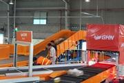 Giao Hàng Nhanh muốn dẫn đầu mảng logistics ở Việt Nam