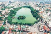 Hà Nội: Đề xuất tăng 30% giá đất, cao nhất 210,6 triệu đồng/m2