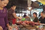 Hàng trăm tấn thịt lợn nhập khẩu chuẩn bị ồ ạt vào Việt Nam