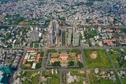 Khung giá đất mới tại Hà Nội, TP.HCM cao nhất là 162 triệu/m2