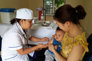 Trung tâm KSBT tỉnh Lai Châu: Chăm lo sức khỏe cho cộng đồng