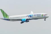 Ông Trịnh Văn Quyết nói gì về tin Bamboo Airways thuê Boeing 787-9 từ đối tác Trung Quốc?