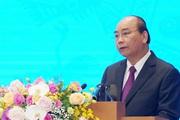 Thủ tướng: Tết không mang quà biếu ra Hà Nội, xe cộ ùn ùn tới nhà các lãnh đạo