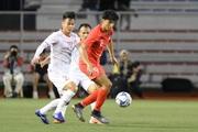 """Kịch bản """"cực sốc"""" tại SEA Games: U22 Việt Nam thua đậm Thái Lan, vẫn đi tiếp"""