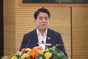 """JEBO """"lấy danh dự khẳng định 100%"""" Chủ tịch Hà Nội """"thông tin sai sự thật"""""""