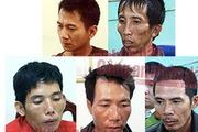 """Kế hoạch tàn độc của 5 """"yêu râu xanh"""" sát hại nữ sinh ship gà ở Điện Biên"""