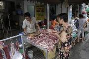 Dịch tả lợn châu Phi tại 9 tỉnh thành, giá thịt tại TP.HCM vẫn neo ở mức cao, sức mua ổn định