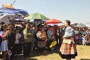 Lễ hội Gầu Tào của người Mông