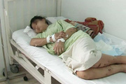 Khởi tố bắt giam kẻ tra tấn thai phụ khiến thai nhi tử vong