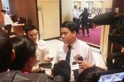Chủ tịch Hà Nội: Cấm xe máy mới là ý kiến cá nhân của Giám đốc Sở GTVT