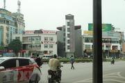 Hà Nội quyết liệt xử lý vi phạm trật tự xây dựng ở quận Hoàng Mai
