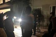 Hà Nội: Cháu bé 4 tuổi rơi từ tầng 12 chung cư xuống đất