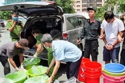 Tướng công an hé lộ thông tin bất ngờ vụ vây bắt nhóm buôn nửa tấn ma túy