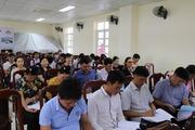 Sơn La: Tổ chức học tập, quán triệt Nghị quyết Đại hội VII Hội nông dân Việt Nam