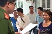 Màn diễn vụng về và nỗi buồn người đánh án nữ sinh giao gà bị sát hại ở Điện Biên