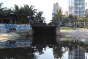 Đà Nẵng xử phạt hơn 400 triệu đồng hành vi xả nước thải ra biển