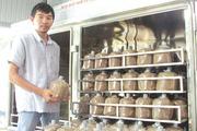 Có vốn Agibank, nông dân vững tin làm giàu
