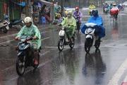 Thi THPT quốc gia ngày đầu tiên 25/6, thời tiết Hà Nội hạ nhiệt