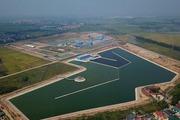 Nhà máy nước sông Đuống sử dụng đường ống Trung Quốc có tổng đầu tư gấp 3 lần Sông Đà?