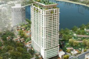 Vì sao nhiều chung cư Hà Nội ở càng lâu, giá càng tăng?