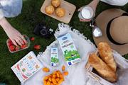 Ghé Đà Lạt, du khách đừng quên thưởng thức nông sản organic
